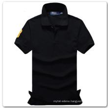 15PKPT17 2014-2015 high quality unisex cotton breathable couple polo shirt