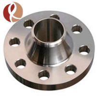 china titanium gr9 pipe flange suppliers