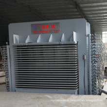 Hot sale 600T hot press machine of wood based panel industry
