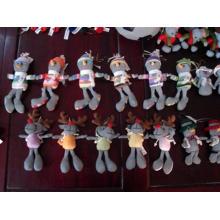 Мягкие игрушки с Светоотражающий Материал (EN13356)