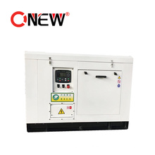 Maintenance-Free Auto Start Vertical Used Power Marine Diesel Generators 10kv/10kVA/10kw for Sale