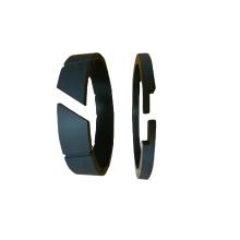 Anti-corrosion PTFE Seal ring for High pressure 200bar 25Mpa Reciprocating Piston compressor