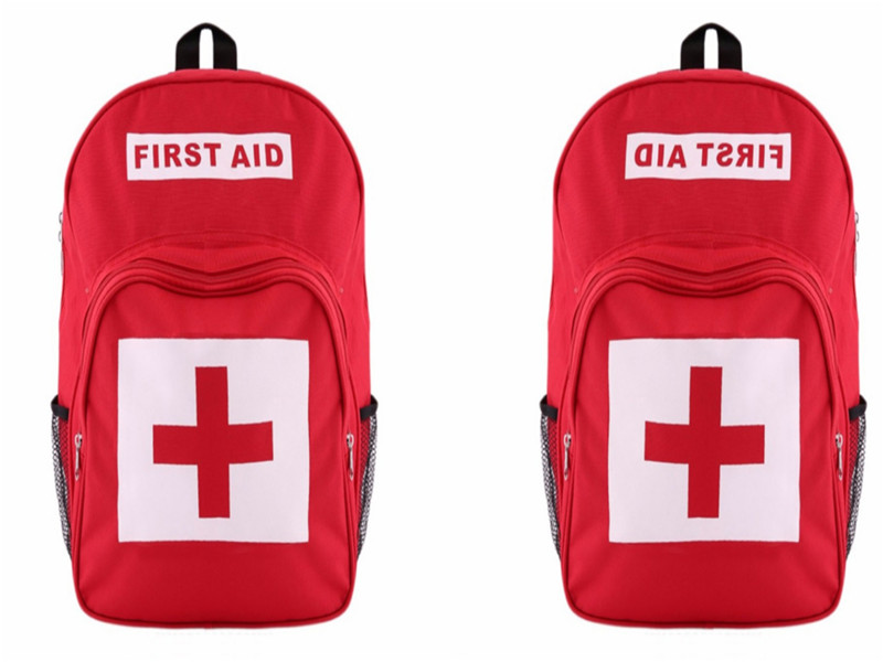 Cheap Polyester First Aid Kit