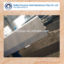 45# Ck45 SAE1045 S45C C45 seamless steel pipe and tube