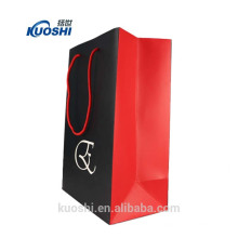 bulk buy from china color christmas paper bag