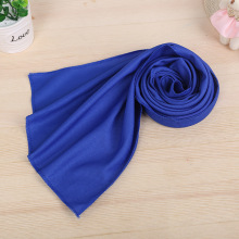 Discount Sapphire Colored Cooling Handdoeken Sports Sweat Handdoek
