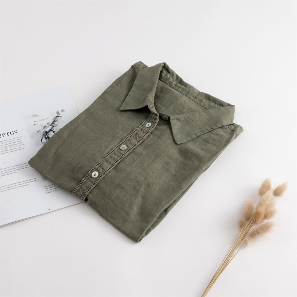 Long Sleeve Regular Fit Shirt