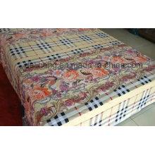 2016 Дешевая цена Хлопок Печатные ткани для постельного белья