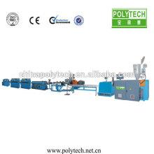 POLYTECH Runde Tropfer Flexible Inlet Bewässerung Rohrextrusion Geldmaschine