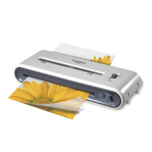 Comix high quality office use a4 pouch 2 rollers table laminator