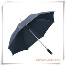 Regalo promocional de Auto abrir y cerrar el paraguas del Golf
