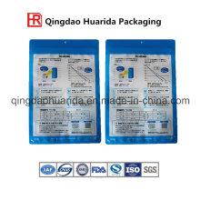 Packaging for Garment Cloth Sock T Shirt Packaging OPP Bag