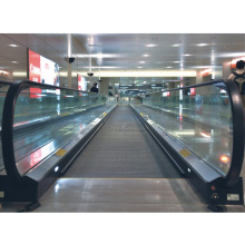 Aksen Moving Walks & Escalator Indoor & Outer Door