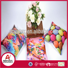 2018 new style Wholesale custom printing cushion covers made in china