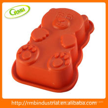 Formas de silicone (RMB)