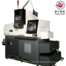 Aluminum Die Casting Making Vertical CNC Lathe Machine BS205