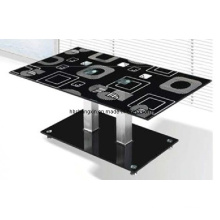Hot Selling New Modern Glass Coffee Table