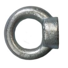 Tuerca de acoplamiento de ojo DIN582 de alta calidad