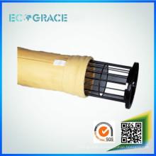 Hochwertiges P84 Staubabscheider Filtertuch