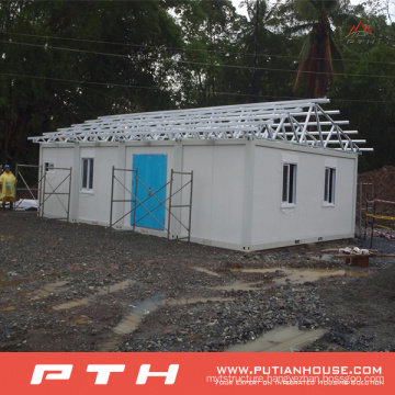 China Supplier Manufacture Container House for Living Home