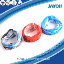 Pañuelo de tubo sin costuras multifuncional