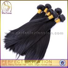 Онлайн магазин Megic Touch перуанский Реми волосы шелка