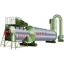 HZG mine/metal powders Rotary Drum Dryer/drying machine