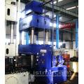 4-Cloumn Hydraulische Presse Maschine (YQ32-500), Ölpresse