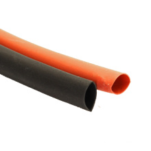 Industrial Grade Silicone Heat Shrink Tube For High Voltage