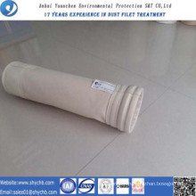 PPS Compound HEPA Air Filter Bag Dust Collector Bag for Industry