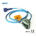 Nellcor Neonate / Säuglingswickel SpO2 Sensor / Sonde Ceapproved