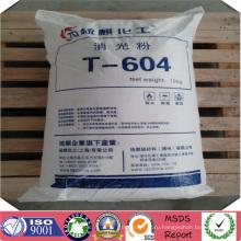 Tonchips Высококачественный матирующий агент Sio2 White Powder
