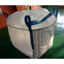 Sacos de PP para el embalaje de verduras pomatoes coles cebollas 60 * 60 * 80/90 * 90 * 110 cm, 500-600 kg embalaje a granel bolsa de semillas