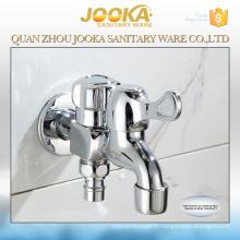 robinets de robinet de bibcock multifonctionnels de choix pour la salle de bains