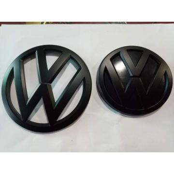 Chrome Car Badge Emblemi Auto