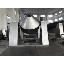 Double Conical Vacuum Dryer Machine Used on Food Industry