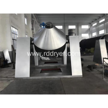 Nylon Granules Cone Rotating Drying Machine Made by Professional Manufacturer