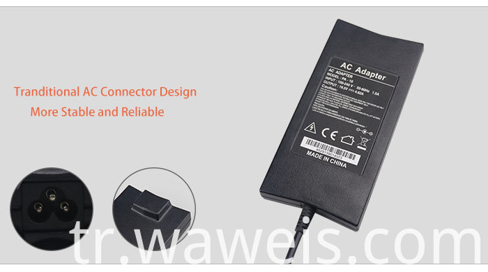 dell thin charger