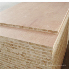 Bbcc Grade Okoume Block Board Plywood/Bintangor Block Board Plywood for Furniture/Decorative