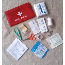 12piece Medical Bag for Emergency