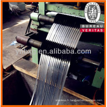 Bande en acier inoxydable 316L avec de bonne qualité (objets inox 316L avec de l'acier)