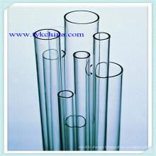 Lead Glass Tube for Lamp Lighting
