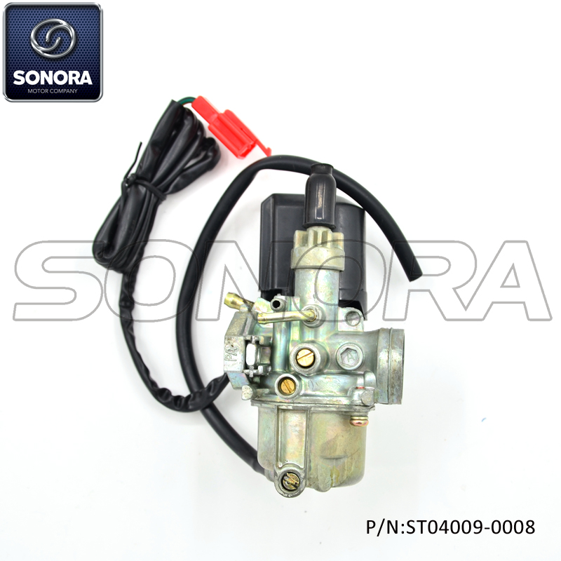 ST04009-0008 Carburettor for Peugeot Speedfight (3)