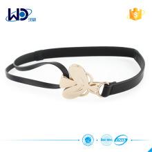 simple style dress belt lady belt