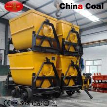 High Quality Rail Bucket-Tipping Mine Car