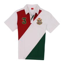 Topsales hochwertiges 100 Polyester Breazy Golf Polo Shirt