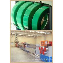 Máquina de fabricación de banda de PET / PP Straping