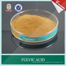 X-Humate Leonardite Fulvic Acid (CAS No .: 479-66-3)