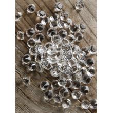 Mini confeti, confeti de acrílico, diamante de acrílico