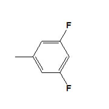 3, 5-Difluorotoluene CAS No. 117358-51-7